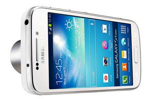 Samsung Galaxy S4 Zoom (с сайта компании)