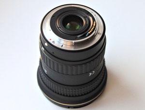 Tokina AT-X 17-35/4 Pro