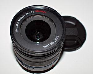 Samsung 18-55 NX