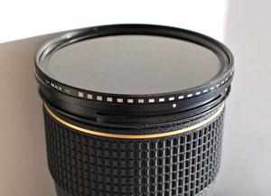 LVSHI filter