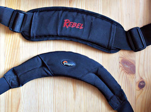 Canon rebel Gadget Bag