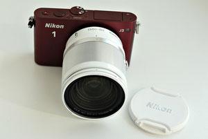 Nikon 1 Nikkor 10-100/4-5.6 VR