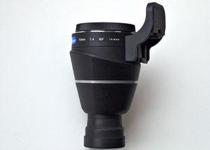Kenko Lens2Scope eyepiece