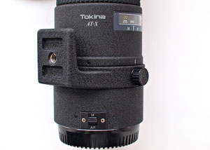 Tokina 300/4 AT-X