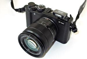 Fujifilm Fujinon XC 16-50/3.5-5.6
