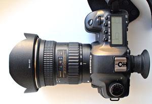 Tokina AF 17-35/4 AT-X Pro FX