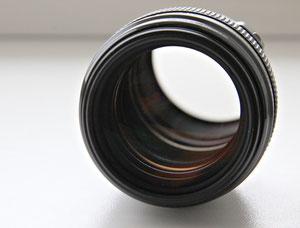 Canon EF 100/2.0 USM