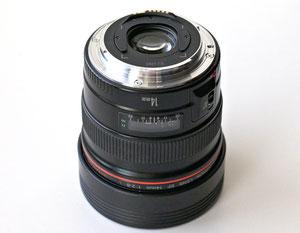 Canon EF 14/2.8 L