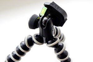 Joby Gorillapod Hybrid
