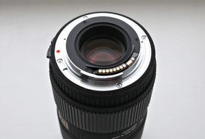 Sigma AF 50-150/2.8 HSM