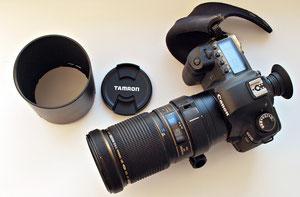 Tamron AF 180/3.5 SP Di LD