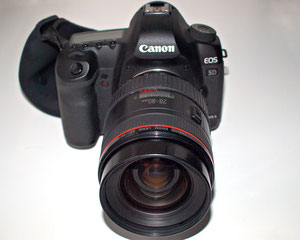 Canon EF 28-80/2.8-4 L USM