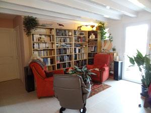 Maison Bidaletenia - Chambre d'hôtes au Pays Basque