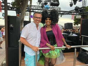 Barbara Tucker & DJ Michael Maretimo - Maretimo Records