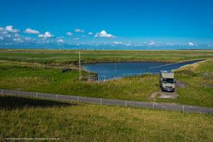 Wildvogelreservat Nordkehdingen