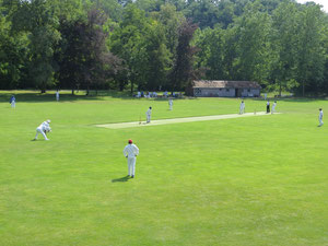Bout-du-Monde Cricket Ground, 1206 Geneva