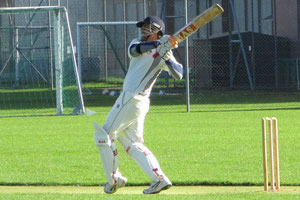 Mr. Pickwick T20 Cup Final (6.10.2013)