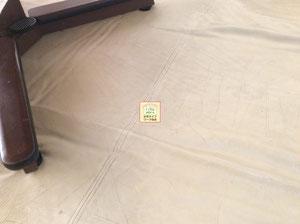 大阪・兵庫の家事代行サービス床マット清掃のアフター