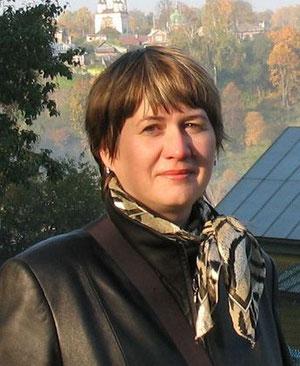 Михейкина Ирина Петровна
