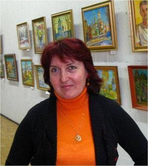 Бритова Наталья Кимовна