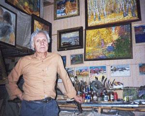 Баранов Николай Михайлович