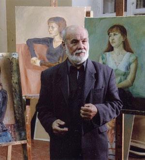 Улитин Владимир Ефимович