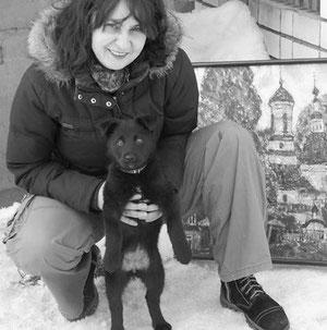 Тимошкина Дарья Владимировна