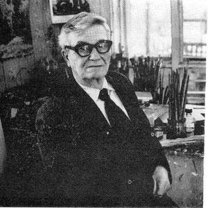 Виноградов Николай Михайлович