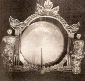 Der Gong des Cantarelli (Aufnahme um 1938)
