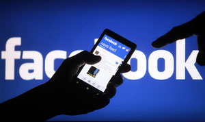 Auf gehts zu den News bei Facebook