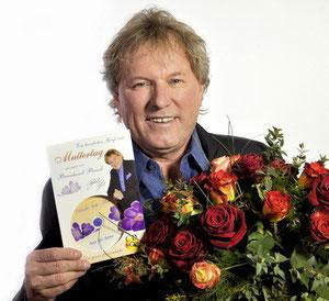 Die ganz persönliche Muttertags-CD von und mit Bernhard Brink
