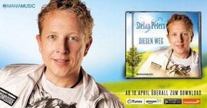 Die neue Single von Stefan Peters - Diesen Weg