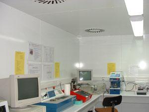 laboratoire AFOCEL (à Nangis) recherche sur le bois à caractère papetier