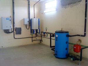 laboratoire CERFITEX (à Ségou)