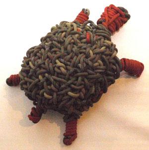 Seilschildkröte