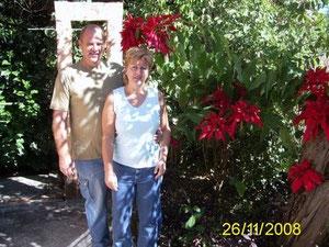 Uwe & Marlene