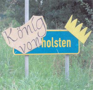 Studio D. - König von Holsten