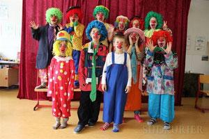 Zirkusprojekt Überlingen