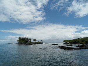 © Winifred  Coconut Island at Hilo, HI. Makes me feel serene just looking at this wallpaper.