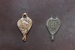 römisch Amulett Anhänger