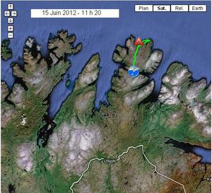 Arcticorsica Image