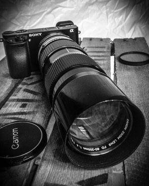 CanonFD80-200mmf4_SonyAlpha6000