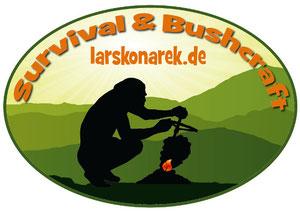 Lars Konarek, DER Survivalguide in Deutschland