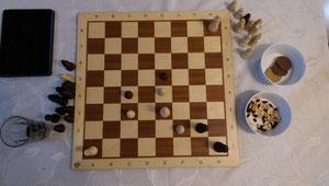 Geplante Beiträge Lubbe Schach