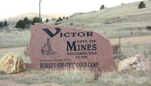 Foto: Victor, City of Mines
