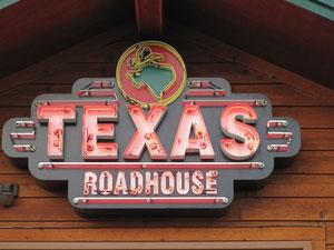 Foto: Texas Roadhouse, St. George