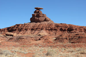 Foto Mexican Hat