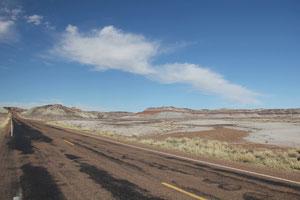 Foto: Painted Desert