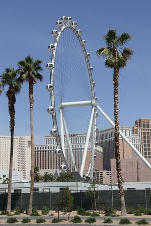 Foto: Riesenrad , Las Vegas