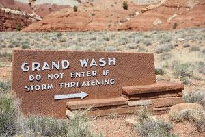 Foto: Grand Wash
